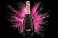 PINK Prosecco adds fizz to category with new rosé bubbly