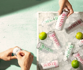 Served toasts hard seltzer sales boost with Amazon expansion following Selfridges summer sell out success