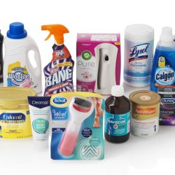 Reckitt Benckiser to use Microsoft's Azure cloud and M365 in 'factory of the future' transformation