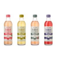 River Cottage launches premium Kombucha range as UK demand surges