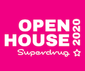 Superdrug Open House goes virtual in bid to find the UK's next biggest brands