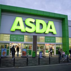 EG Group founders and TDR Capital to acquire Asda from Walmart
