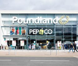Poundland celebrates simple pricing landmark and takes to Twitter to highlight low prices