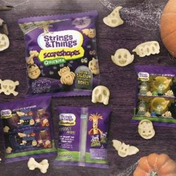 Strings & Things launches Cheeshape Scareshapes and Wintershapes under its Quirkies range