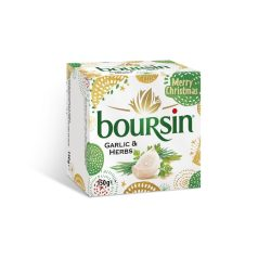Boursin set to launch inspirational ad campaign to drive seasonal sales