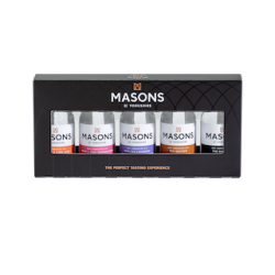 Masons of Yorkshire unveils new gifting range for Christmas 2020