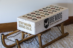 BrewDog launches 2020 advent calendar, with support from DS Smith and Glenhaze