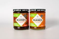 Duerr's and FareShare team up to help fight UK hunger