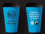 Co-op launches own brand hot drinks label