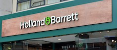 Holland & Barrett signs to supplement retail offer at Angel Central, Islington
