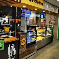 Foodservice driving the future of convenience store retail growth for FreshStop at Caltex, South Africa
