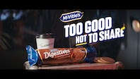 McVitie's launches new masterbrand campaign 'Too Good Not to Share'