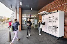 InPost and Missguided collaborate for peak season with 180 lockers around UK