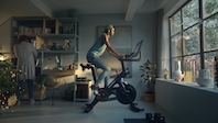 Peloton releases new UK Christmas campaign