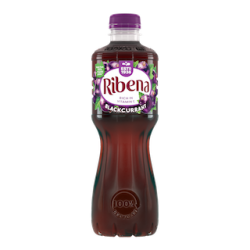 Ribena rolls out major packaging redesign to its most sustainable bottle yet