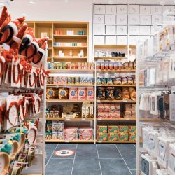 Japanese-inspired lifestyle retailer, MINISO, to open at St David's Cardiff