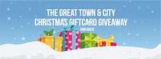 Fintech Miconex launches Great Town and City Christmas Quiz to support places around the UK and Ireland