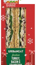 Urban Eat launches festive food to shout about with new Christmas line-up