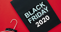 Black Friday 2020: a look into this year's retail promotions, pricing trends and offers