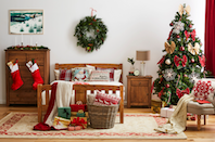 Wayfair reveals the top emerging trends in festive decor and housewares ahead of Christmas 2020