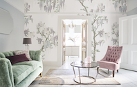 Laura Ashley's new owner announces partnership with Next