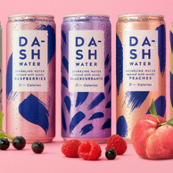Sustainable soft drinks business Dash Water joins Global B Corp movement