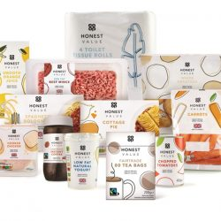 Central England Co-op introduces value range of everyday food and essentials