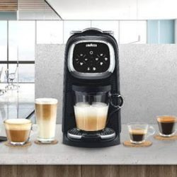 Lavazza launches professional coffee subscription service for small and medium offices, Lavazza Blue