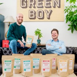 Plant-based non-GMO and organic food ingredient supplier, Green Boy, launches Plant-Meat Protein