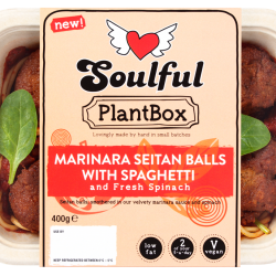 Soulful Food launches PlantBox range of plant-based convenience meals