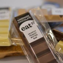 Eat 17 launches own chocolate range