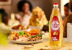 Crisp 'n Dry launches rebrand to celebrate 50th anniversary