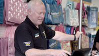 """Inside Poundland"" TV show puts spotlight on transformation"
