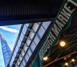 Borough Market produce now available across the UK