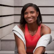 Next's partners with Denise Lewis on range of activewear essentials