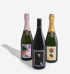 Majestic and Balfour Wines team up to champion new English wine styles