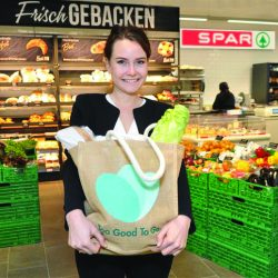 Spar and Too Good To Go agree global partnership to reduce food waste