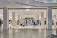 Reliance on Europe and smart, fashion-forward ranges hinder Inditex during COVID-19, says GlobalData