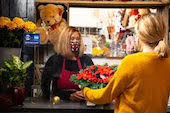 Brits plan to show appreciation for local shopkeepers, American Express finds