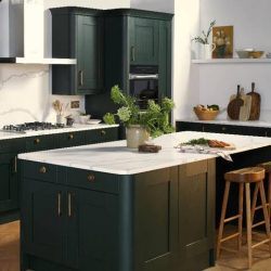 Homebase unveils new Country Living and House Beautiful Kitchen range
