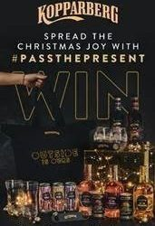 Kopparberg asks Instagrammers to 'Pass the Present' in social-first campaign