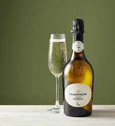 Aldi to launch vegan bottle of Prosecco for £6.99 on 3 January