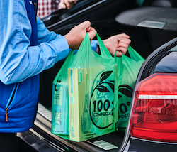 Aldi signs agreement with Canadian e-commerce company mdf commerce for the implementation of Click & Collect grocery service