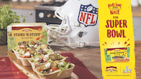 Old El Paso becomes official partner of Super Bowl LV in the UK and Ireland