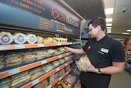 Southern Co-op expands its Local Flavours range