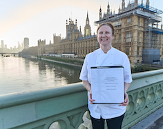 Leading chefs and 200,000+ more back hospitality ahead of vital debate in Parliament today