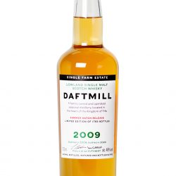 Berry Bros. & Rudd launches ballot for 2009 Daftmill Summer Release