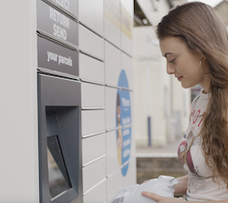 InPost rolls out digital receipts across entire UK locker network