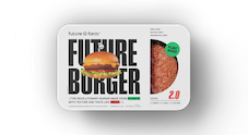 Pioneering 'meatless meat' maker, Future Farm, launches in the UK this January