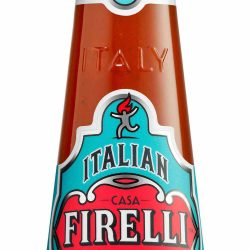 Firelli launches first global Italian hot sauce